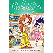 Calliope the Muse (Goddess Girls Book 20)