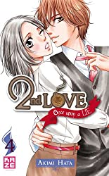 2nd Love, Tome 4 :
