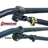 Currie Enterprises CE-9701 Heavy Duty Tie Rod