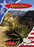 Arizona, Capstone Press Geography Department, 073681227X
