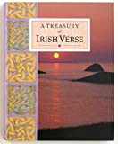 img - for A Treasury of Irish Verse book / textbook / text book