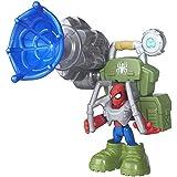 Playskool Heroes Super Hero Adventures Jungle Web Spider-Man