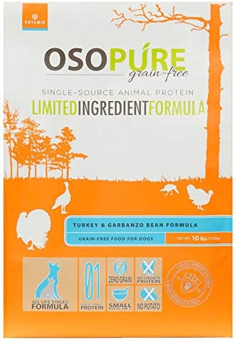 Artemis OSOPURE Dry Dog Food