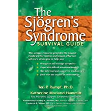 The Sjogren's Syndrome Survival Guide