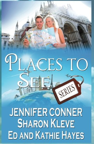 Places to See Series (Volume 6) ebook