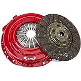 Pontiac Super Chief Performance Clutch Pressure Plates - McLeod 75024 Clutch Kit