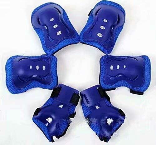 [해외]Doyime 키즈 수호자 아 용 3 점 세트 (손목? 팔꿈치? 무릎) / Doyime Kids Protector Children`s 3-point set (wrist or elbow?