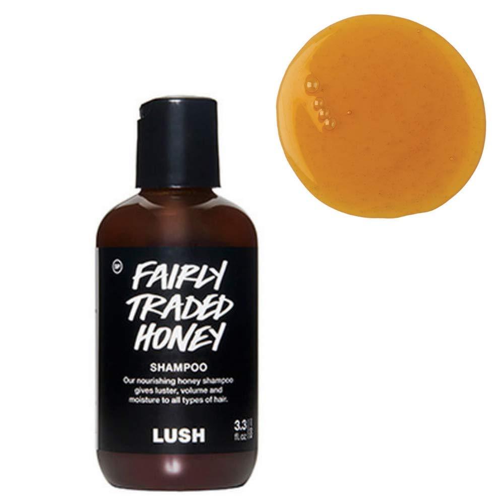 Amazon.com : Lush Cosmetics American Cream Hair