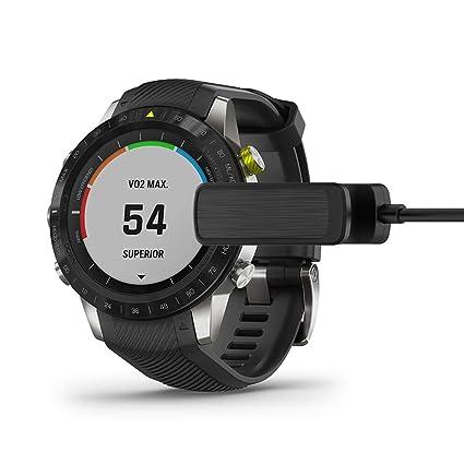 Amazon.com: Meiyin - Cable de datos USB para Garmin Marq ...