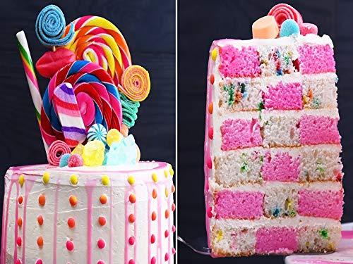 - Top 10 Cake Recipe And Dessert Treats