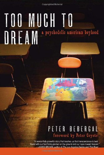 Too Much to Dream: A Psychedelic American Boyhood pdf epub