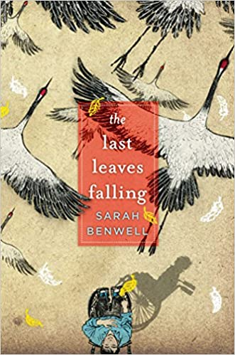 Image result for last leaves falling