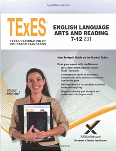 How do I go about getting a teaching degree in Language Arts/Reading/English?