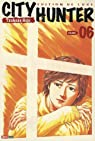 City Hunter (Nicky Larson), tome 6 : La Joueuse mélancolique par Hojo