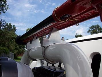 Hi Lift Rohr Halterung Tm750 Tube Jack Mount Frontschutzbügel 50 75 Mm Tm750 Küche Haushalt