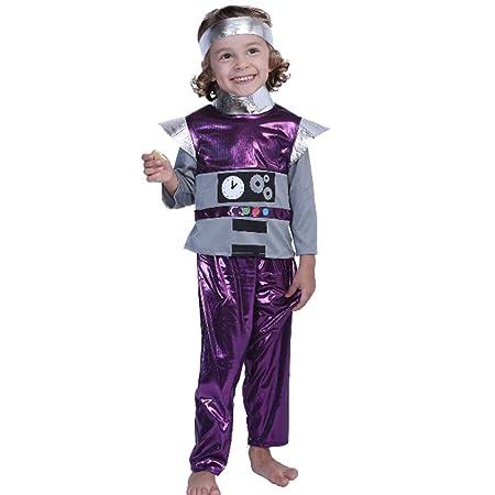 DXYQT Cosplay Anime Disfraz Disfraz Disfraz Púrpura Alien Set ...