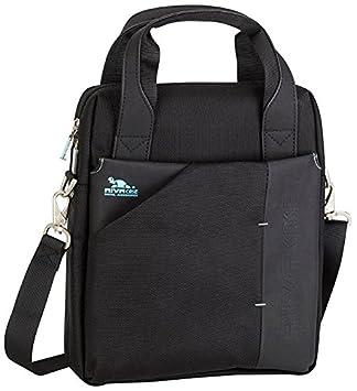 RivaCase RIVA-8170-BLACK 12.1 inch Bag for Laptop - Black  Amazon.co ... e798847627