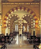 Egyptian Palaces and Villas, Shirley Johnston and Sherif Sonbol, 0810955385