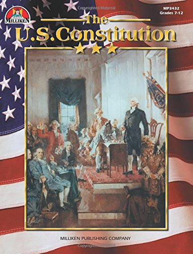 Download The U.S. Constitution (The American Experience) pdf