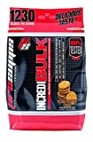 ProSupps IncrediBULK – Dual-Source Whey Protein Blend – Super Weight Gainer Formula, Peanut Butter Cookie – For Hard Gainers – 1230 Calories per Serving – 4 Delicious Flavor Options