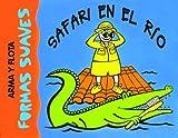 Safari en el Rio, Silver Dolphin en Español Editors, 9707181257