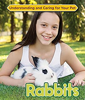 Book Cover: Rabbits
