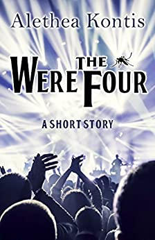 The Were Four: A Short Story by [Kontis, Alethea]