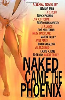 Naked Came the Phoenix 0312251947 Book Cover
