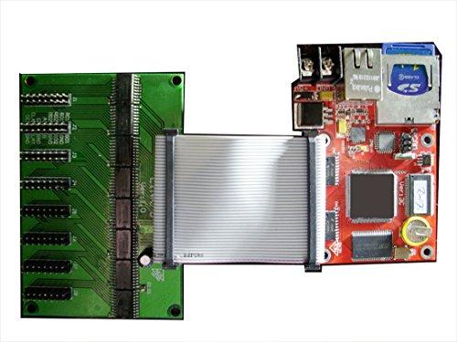 64k Interface Card - 8