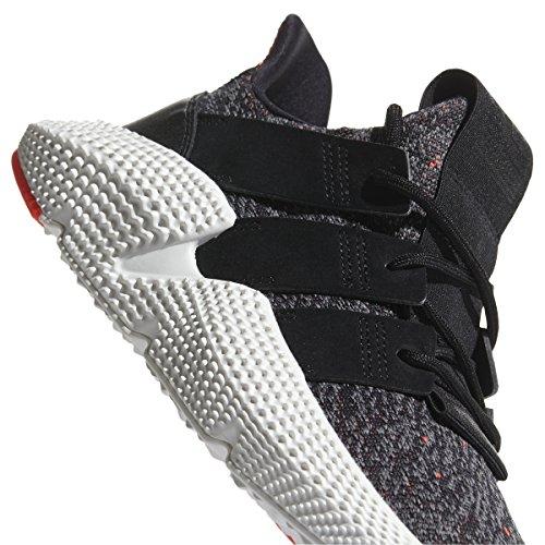 on hot sale adidas Women's Originals PROPHERE Shoes Black/Solar Red authentic online cheap sale for nice visit sale online MRRhu