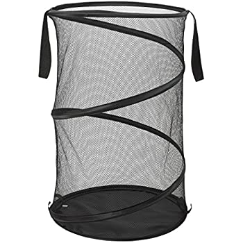Amazon Com Household Essentials Pop Up Collapsible Mesh