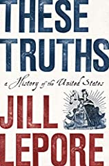 """""""Nothing short of a masterpiece.""""—NPR BooksA New York Times and Washington Post Notable Book of the YearIn the most ambitious one-volume American history in decades, award-winning historian Jill Lepore offers a magisterial account of the orig..."""