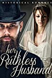 Her Ruthless Husband