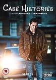 Case Histories (Series 2) - 2-DVD Set ( Case Histories - Series Two ) [ NON-USA FORMAT, PAL, Reg.2 Import - United Kingdom ]