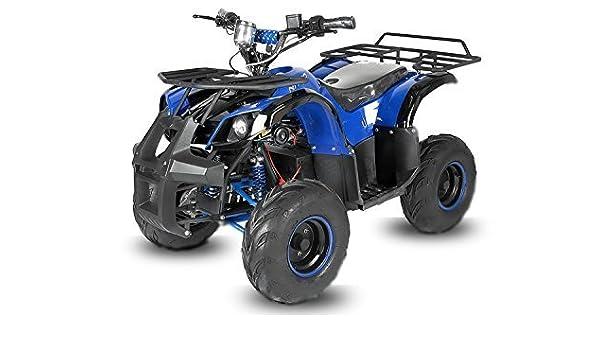 Eco Toronto 1000W 48V 20A 7