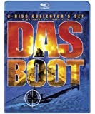 Das Boot (Two-Disc Collector's Set) [Blu-ray]