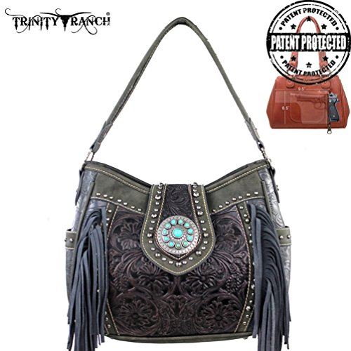 trinity-ranch-concealed-carry-tooled-leather-fringe-hobo-gray