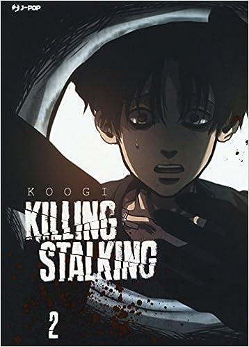Resultado de imagen de killing stalking amazon