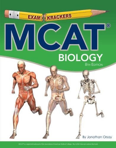 MCAT Biology (Examkrackers)