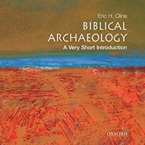 Biblical Archaeology Audiobook