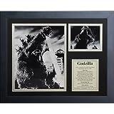 "Legends Never Die""Godzilla"" Framed Photo Collage, 11 x 14-Inch"