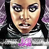 Culture Shock Album Cover