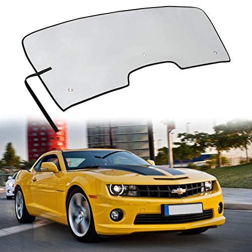 Danti Windshield Sun Shade Visor Sunshade Cover for Chevrolet Camaro - Camaro Windshield
