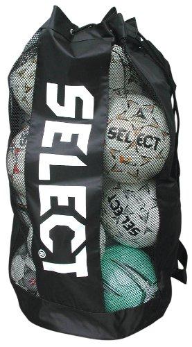 (SELECT Duffle Ball Bag(Holds 12 size 5 soccer balls))