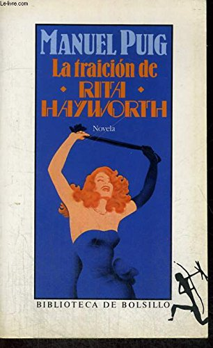 LA Traicion De Rita Hayworth