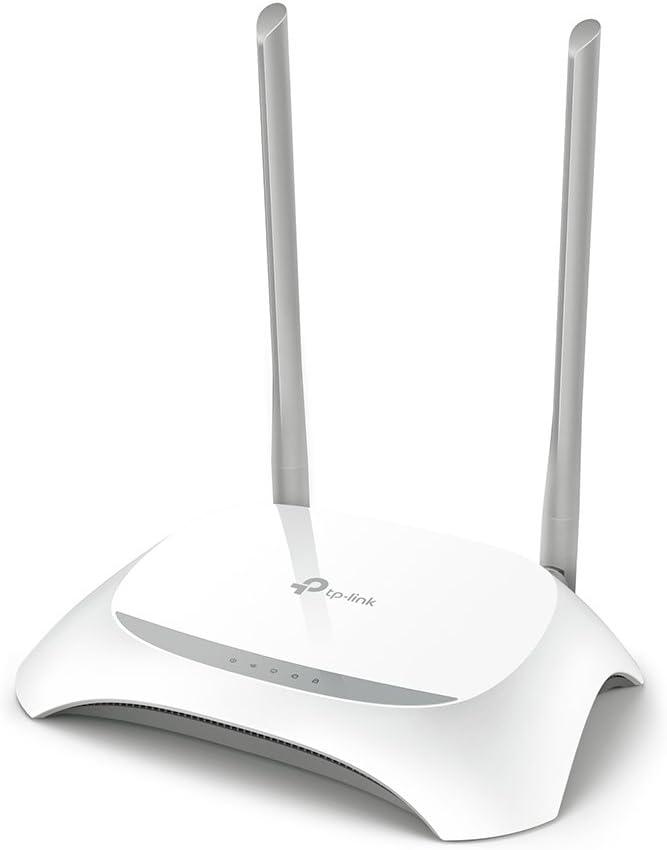 TP-Link - WiFi Router 150Mbps (versión Antigua)