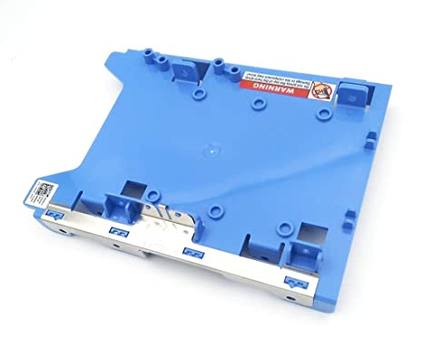 OptiPlex HDD SSD Caddy Tray Adapter 6,35cm 2,5