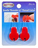 Bead Buddy Needle Threader and Thread Cutter