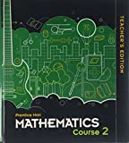 Prentice Hall: Mathematics, Course 2, Teacher's Edition