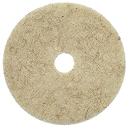 Glit / Microtron 405456 CocoPad Coconut Scented Burnishing Pad, 27\